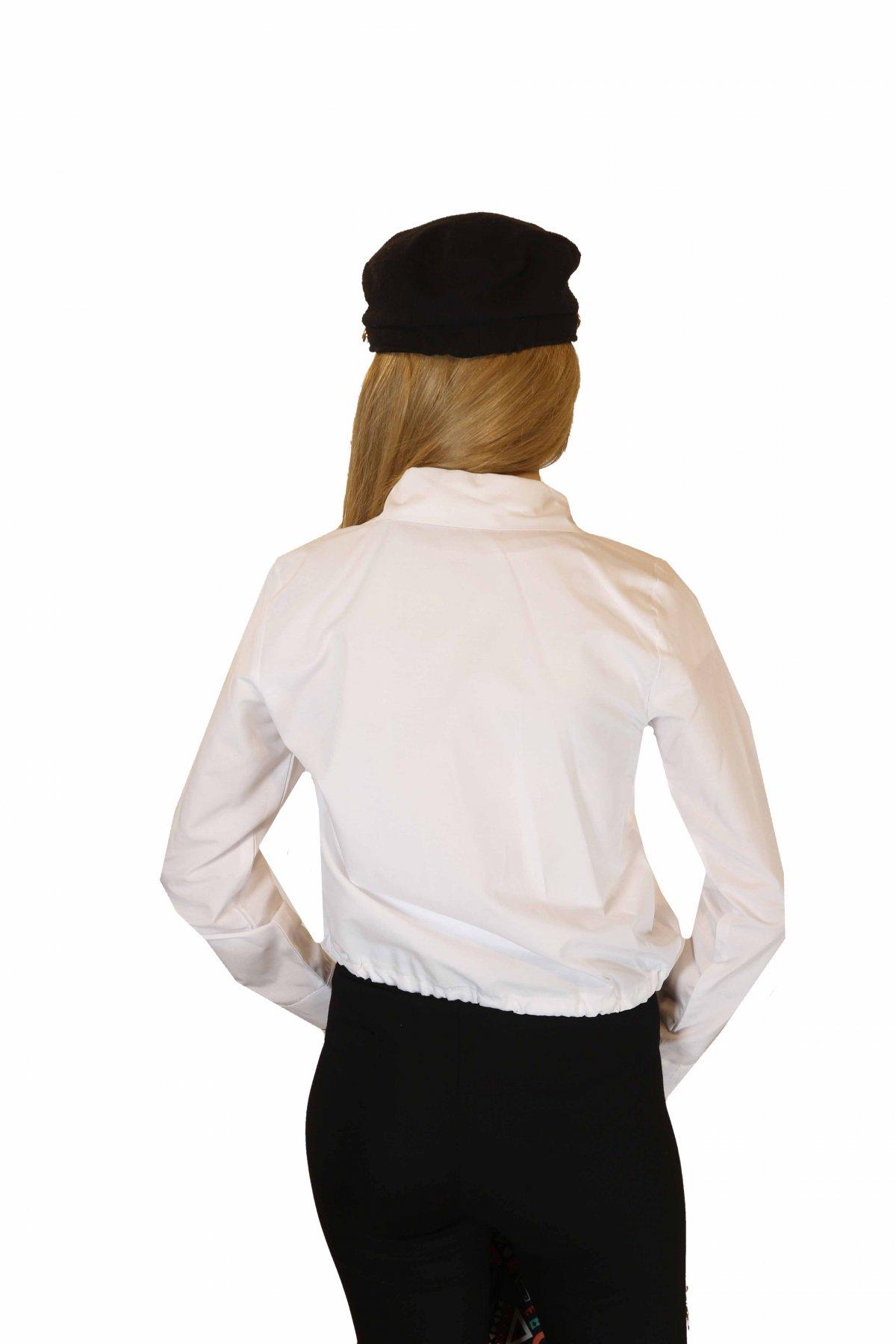 Belive Havalı Kadın Gömlek