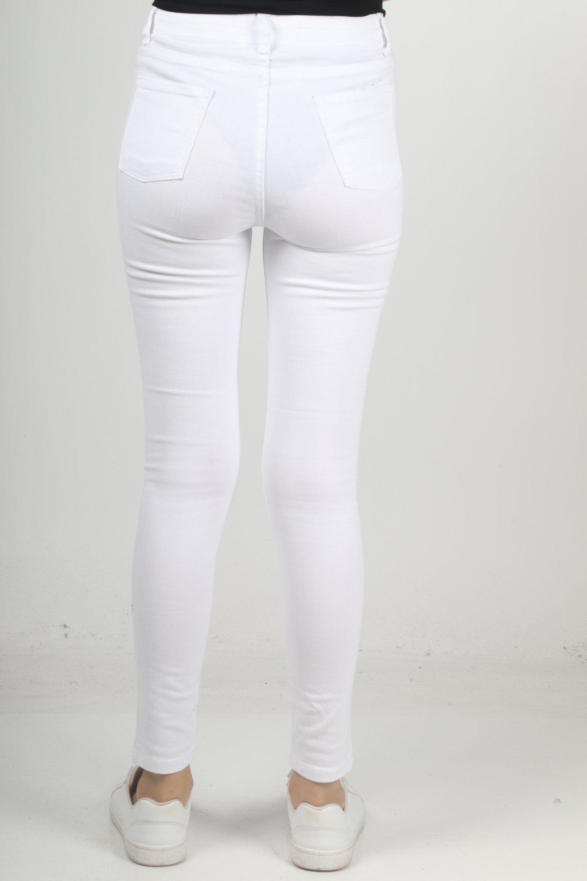 Sade Cepli Pantolon