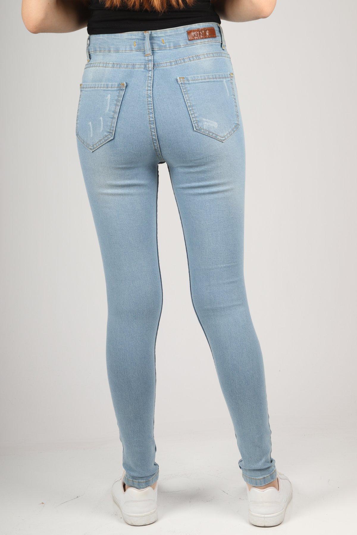 Pantolon Y.bel Tırnaklı 2104